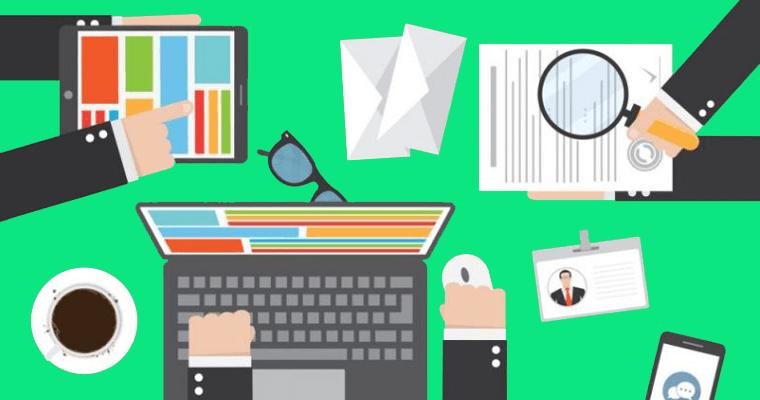 gestão de projetos eficiente