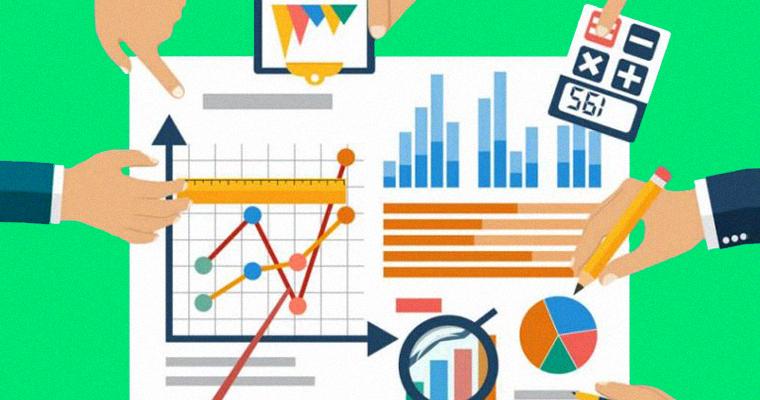 gestão de vendas e análise de dados