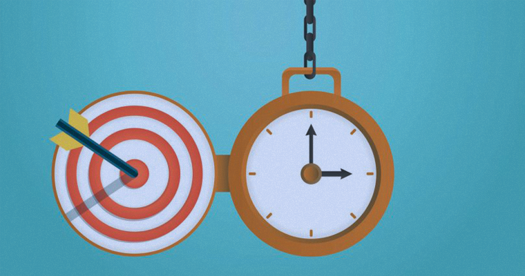 gestão de tempo em projetos