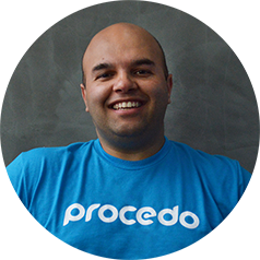 Procedo - Software de CRM de Vendas e Gestão de Projetos